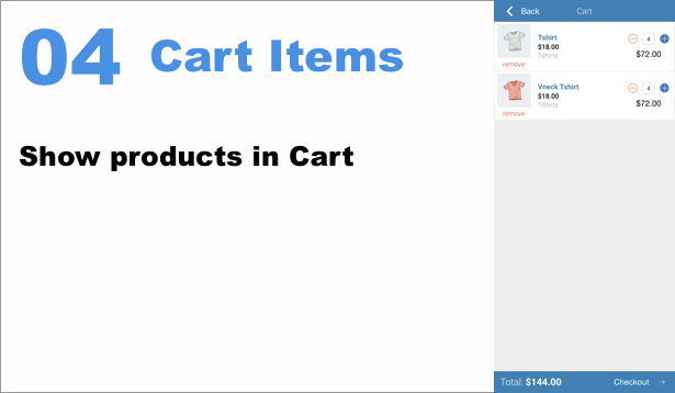 WooPOS  Point Of Sale with IONIC.+ Woocommerce - 6